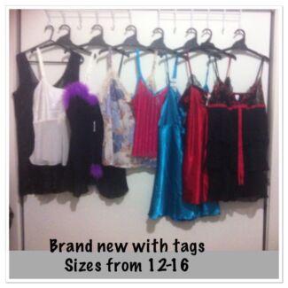 Wanted: Ladies new nightwear