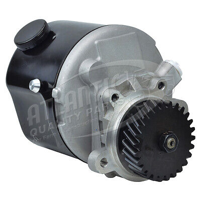 Power Steering Pump Fits Ford New Holland 3000 Series Tractor
