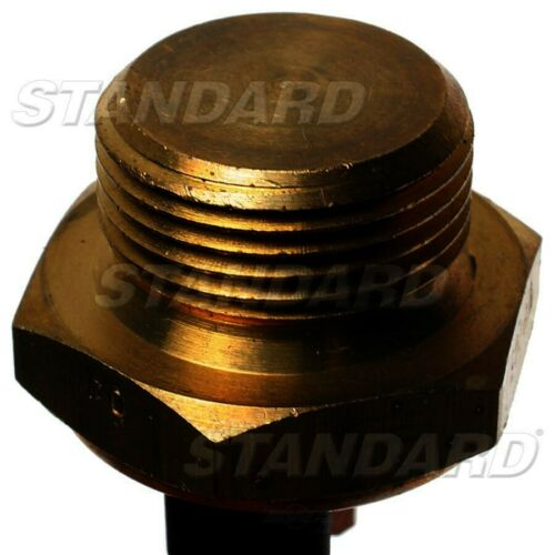 Engine Coolant Fan Temperature Switch-Coolant Fan Switch Standard TS-134
