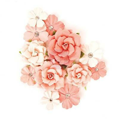 Prima * ALICE * 594893 * MULBERRY PAPER FLOWERS * NEW 2017