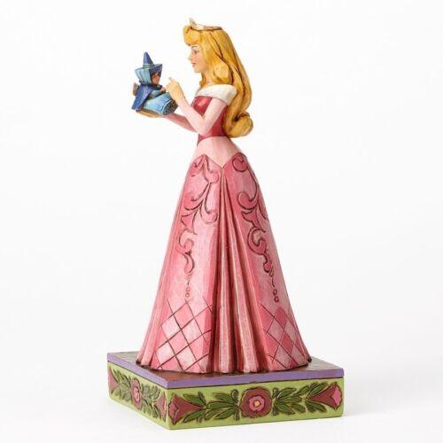 Disney Traditions Aurora with Fairy #4054275 NIB
