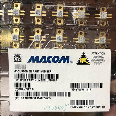 Uf2810p Rf Power Mosfet Transistor 10w 100 To 500 Mhz 28v 1pcs