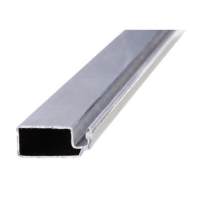Aluminum Porch Frame - 7' Aluminum Home Yard Patio Porch Door Window Screen Enclosure Frame Connector