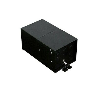 LBL Lighting Monorail Remote Magnetic Transformer 600w - TRANS-RMTE-600M-277 600w Remote Magnetic Transformer
