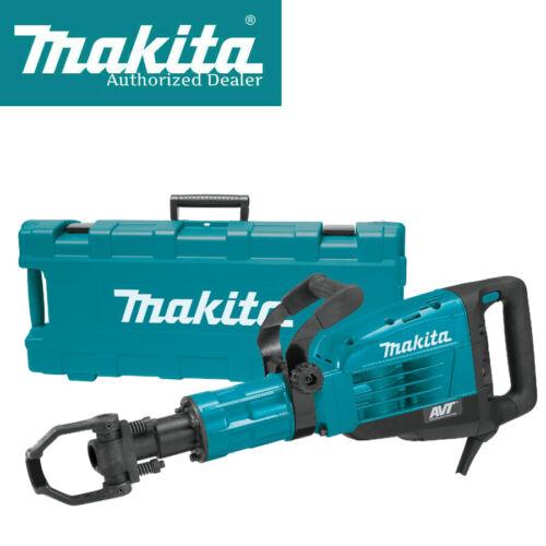 """Makita HM1307CB-R 35lb Demolition Hammer, 1‑1/8"""" Hex Shank, (Reconditioned)"""