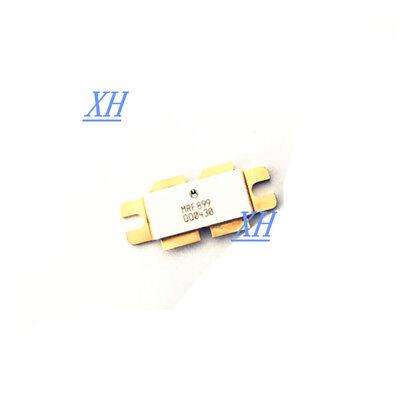 Motorola Mrf899 Rf Power Transistor Npn Silicon 150 Watts 900 Mhz