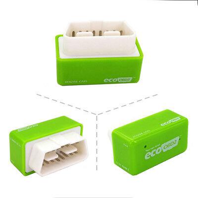 Mini Economy Fuel Saver Eco OBD OBD2 Tuning Box Chip Petrol Car Auto Gas Saving