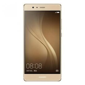 BNIB Huawei P9 Plus 64GB, VIE-L09 Haze Gold, Brand new in the sealed box, unlocked for any network.