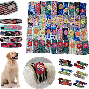 All-Size-Pet-Dog-Cotton-Belly-Band-Diaper-Sanitary-Underwear-Physiological-Pants