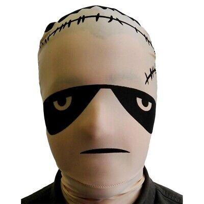 MorphMask FRANKENSTEIN MASKE Halloween Lustige Witzige Kostüm Party - Lustiges Party Kostüm