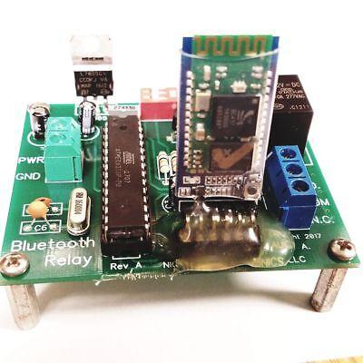 Arduino Bluetooth Relay Board Kit