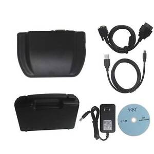 Chrysler (WITECH VCI POD) Auto Diagnostic Tool For Chrysler Jeep St Morris Norwood Area Preview