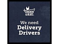 Delivery Drivers Required - Join our growing team today