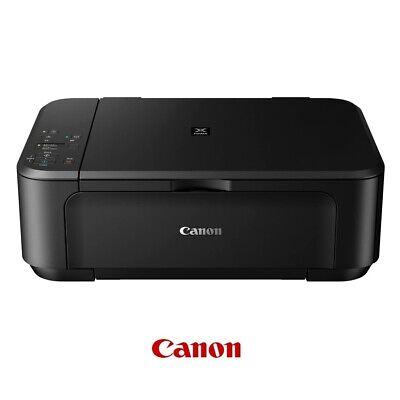 Impresora Canon Pixma MG3650S Multifunción Wifi Negra