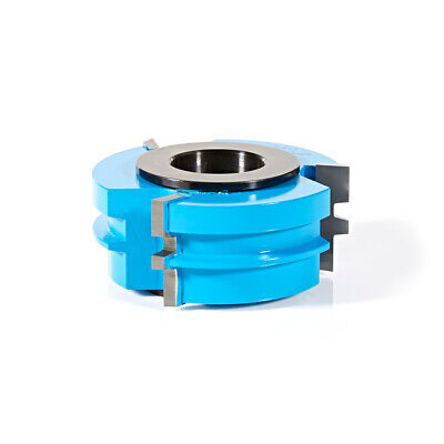 Amana Tool Sc617 Glue Joint 2-1316 D X 1-316 Ch X 1 1-14 Bore Shaper Cutter
