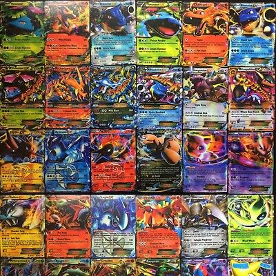 Pokemon TCG : 20 CARD LOT RARE, COMMON, UNC, HOLO & GUARANTEED EX OR FULL ART