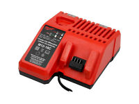 Milwaukee 12V-18V Dual Battery Charger M12-18C