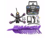 Racing Drone - Eachine Wizard x220 Brushless FPV Racer Quadcopter Camera 48CH RTF (BRAND NEW)