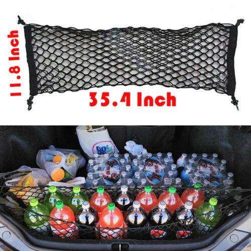 Car Parts - Envelope Style Car Interior Storage Net Parts Accessories Auto Trunk Cargo Net