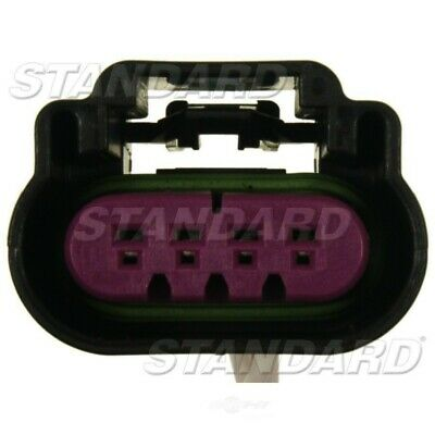 Ignition Coil Connector Standard S-1589