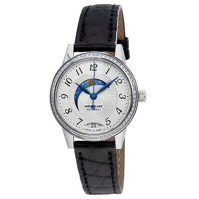 MontBlanc Boheme Day and Night Automatic Ladies Watch 114732