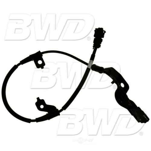 ABS Wheel Speed Sensor Wire Harness Rear Left BWD ABH81