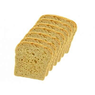 Low Carb White Bread 8 Slice Small Loaf- Fresh Baked