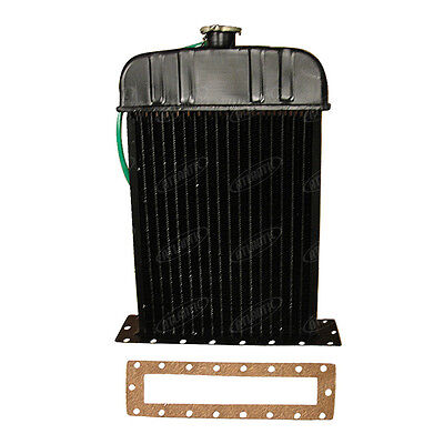 Farmall Radiator Fits Cub And Cub Loboy 351878r91 351878r92 351878r93