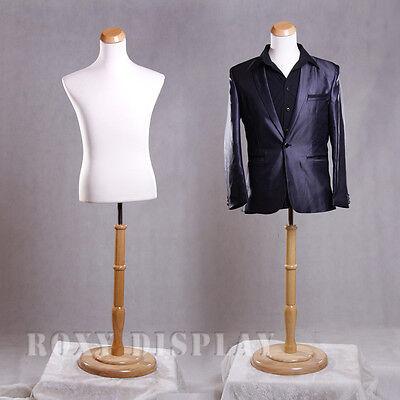 Male Mannequin Manequin Manikin Dress Body Form 33m01bs-r01n