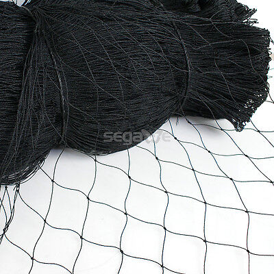 Bird Netting 50 X 50 Net Netting For Bird Poultry Avaiary Game Pens New