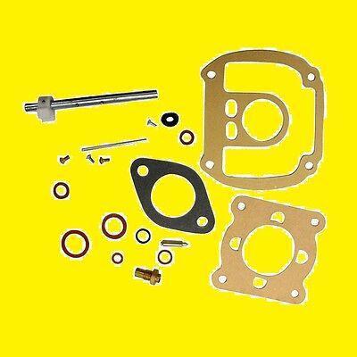 Zck13 Ih Farmall Mccormick Deering Basic Carburetor Repair Kit F20 F30 T20 W30