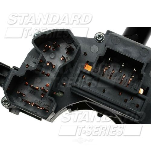 Hazard Warning Switch-Combination Switch Front Standard DS530T