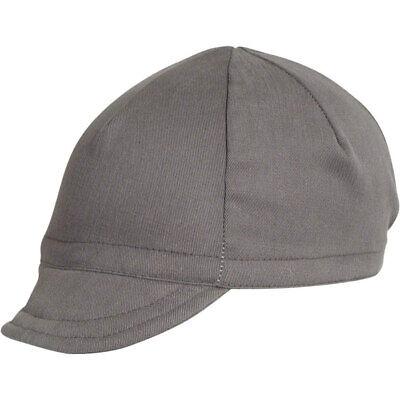 Pace Sportswear Cotton Cap Classic Khaki Black-Stripe