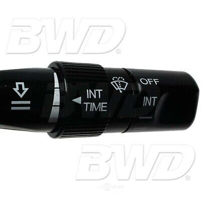 Windshield Wiper Switch BWD S3604 Bwd Windshield Wiper Switch