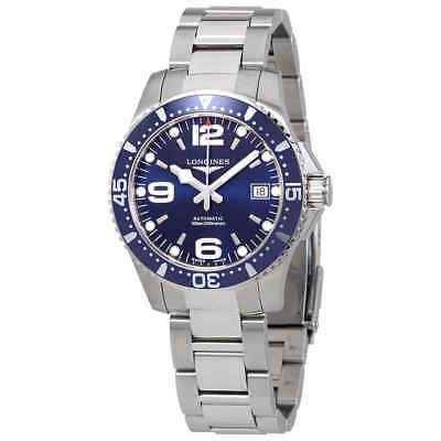 Longines HydroConquest Automatic Men's Watch L37414966