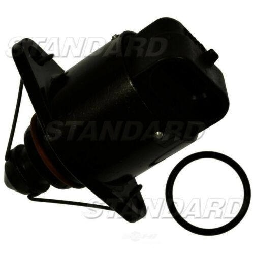 Standard AC51 NEW Fuel Injection Idle Air Control Valve ENGINE 8CYL 7.4L