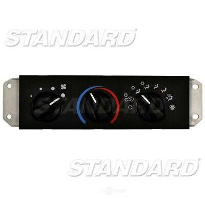HVAC Temperature Control Panel Standard HS-373 Temperature Control Panel