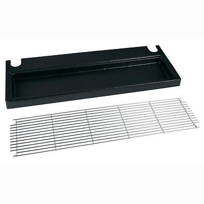 Bunn 27150.0000 Drip Tray Kit for use w/Dual & SH Satellite Coffee System Bunn Drip Tray Kit