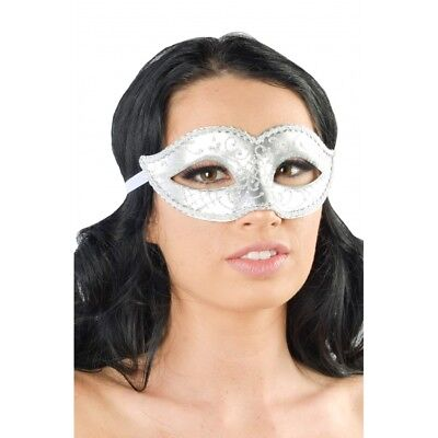 Sexy Classic Venetian Masquerade Ball Halloween Costume Prom Party girl Eye Mask](Halloween Mask Girl)