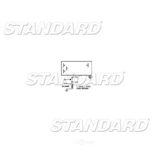 HVAC Blower Motor Relay Standard RY-24