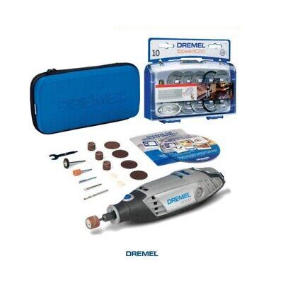 Kit DREMEL 3000JC + accesorios SC 690
