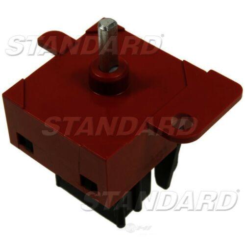 HVAC Blower Control Switch MOTORCRAFT YH-1465 fits 1995 Ford Windstar