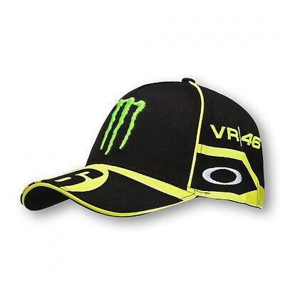 VR46 Valentino Rossi Moto GP Monster Cap Monza