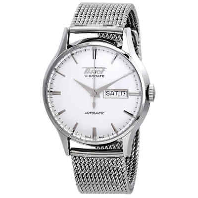 Tissot Heritage Visodate Automatic Silver Dial Men's Watch T019.430.11.031.00 ()