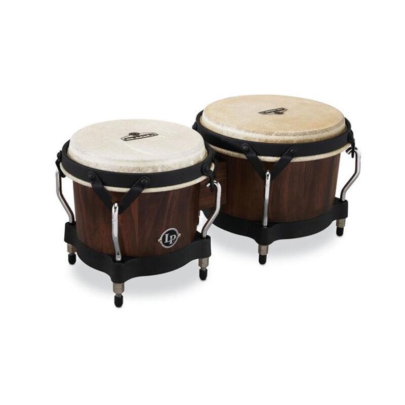 LP Latin Percussion M201WB Matador Whiskey Barrel Bongos