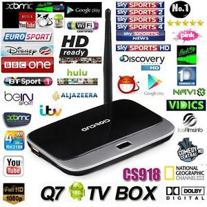 !! SPECIAL !! IP TV TV-Box Android XBMC 85$ !! LapPro