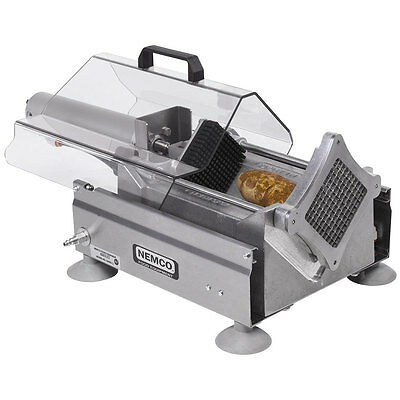 Nemco 12 Monster Airmatic Frykutter French Fry Cutter Heavy Duty Nsf 56455-3
