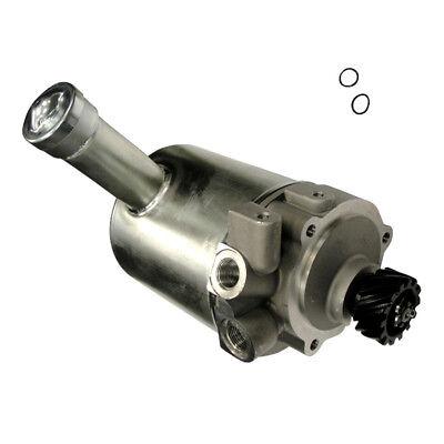 D84179-hd New Heavy Duty Ps Power Steering Pump For Case 480c 480d 580c 580d