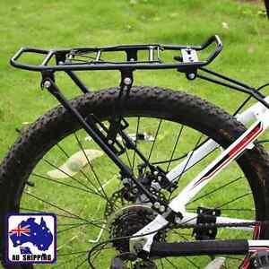 Bicycle Rack Bike Rear Seat Pannier Mountain Post Luggage Carrier OBIRA3949