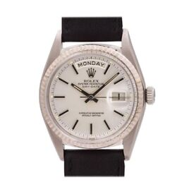 Wanted Vintage Watches Rolex, Omega etc